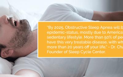 What are the Dangers of Sleep Apnea?