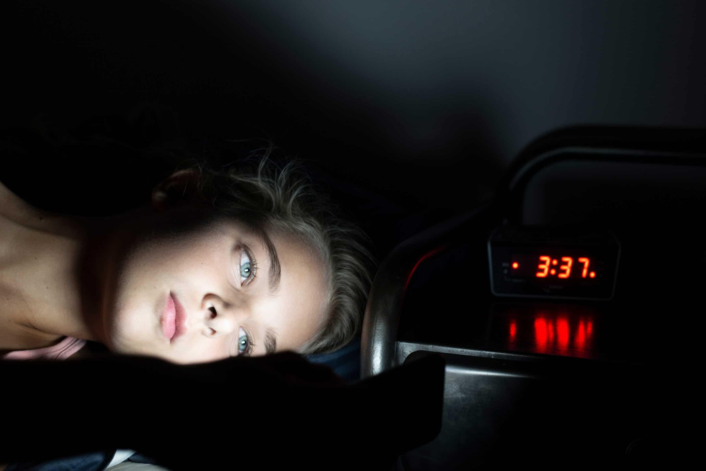 Sleep Apnea Live Alone
