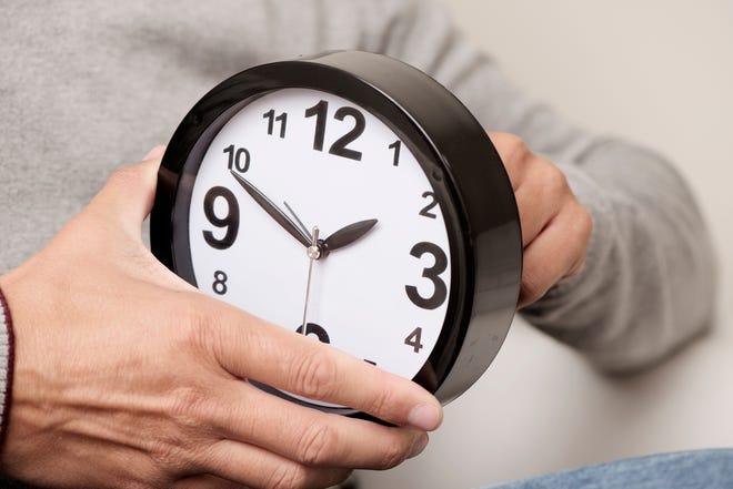 Does Daylight Saving Time Affect My Sleep?