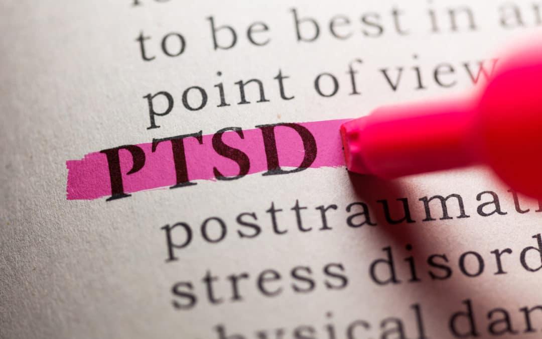 The Connection Between PTSD and Sleep Apnea