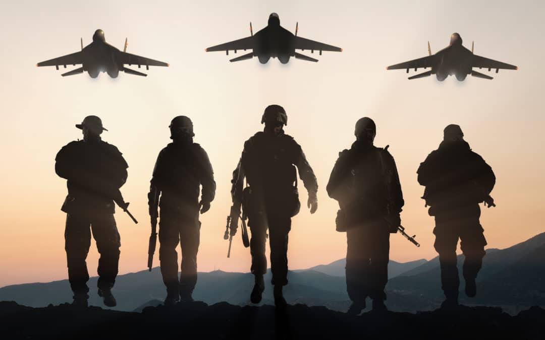 Are Military Veterans More Prone To Sleep Apnea?